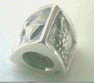 triangle bead